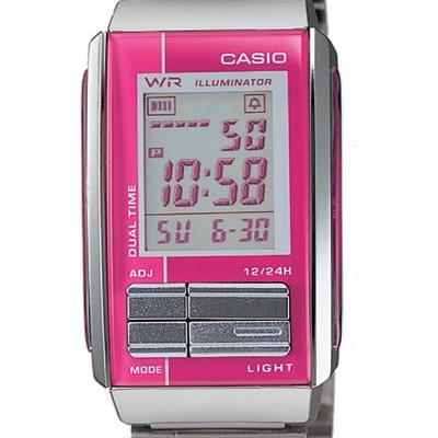 Foto Produk CASIO LA 201WD 4ADF dari ORIGINAL Watch