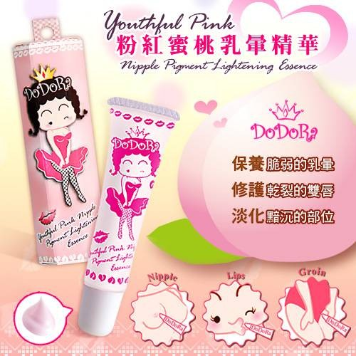 Foto Produk Dodora Lip & Nipple dari Bamboopusatgrosir