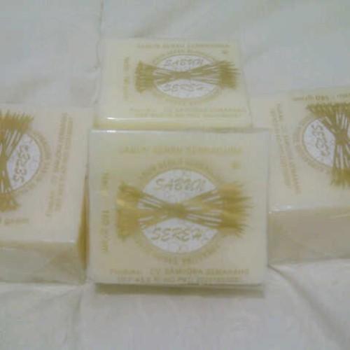 Foto Produk Sabun Sereh Bunga Bakung dari DOKOSHOP