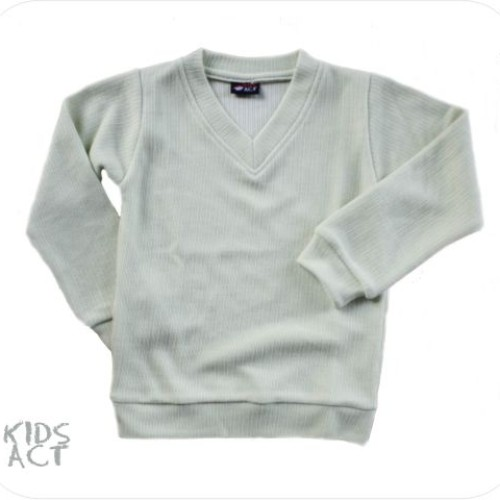 Foto Produk Sweater Anak (Hijau Baby) -Size S- dari NaiNai Shop