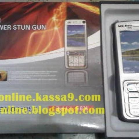 Foto Produk STUN GUN K95 MODEL HP NOKIA N73 dari Xtinonline