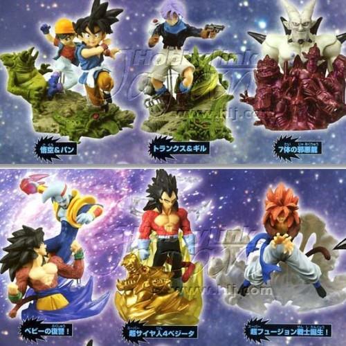 Foto Produk dragon ball seri gt dari Lotus Shop