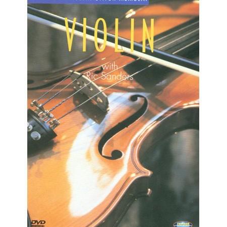 Foto Produk JUAL DVD LESSON VIOLIN dari EJOY CD/DVD LESSON MUSIK