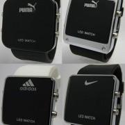 Foto Produk Jam LED dari HN Shop