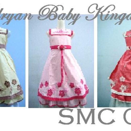 Foto Produk Summer Dress 001 dari VallRayn's Baby Kingdom