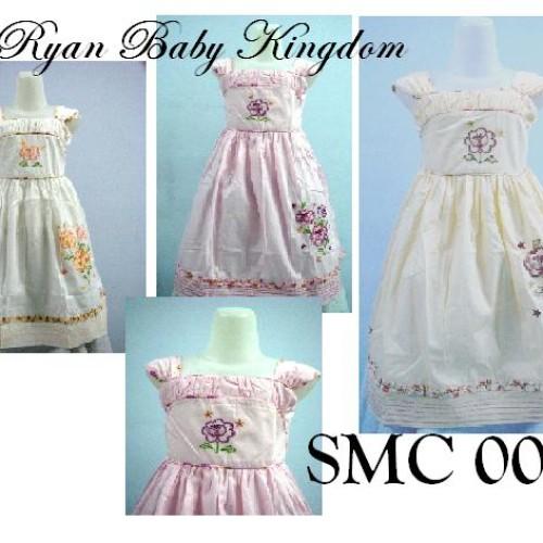 Foto Produk Summer Dress 005 dari VallRayn's Baby Kingdom