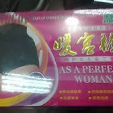 Foto Produk As A Perfect Woman dari Bamboopusatgrosir
