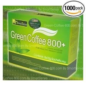 Foto Produk LEPTIN GREEN COFFEE 800+ ORIGINAL dari AthaDriMeL ShoP