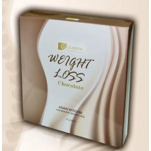 Foto Produk CHOCOLATE WEIGHT LOSS (NEW PACKAGING) dari AthaDriMeL ShoP