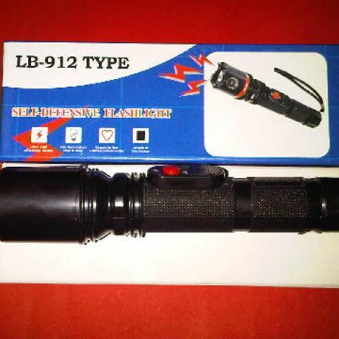 Foto Produk STUN GUN  LB-912TYPE dari Xtinonline