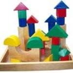 Foto Produk CITY BLOCKS dari Aish Toys