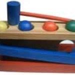 Foto Produk HAMMER BALL dari Aish Toys