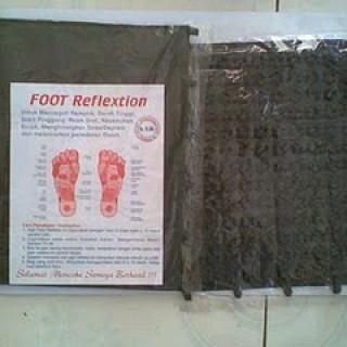 Foto Produk Karpet Kesehatan / Karpet Alas Kaki Foot Relextion dari BRAYAN MAJU ONLINE