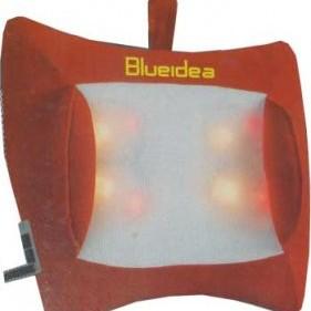 Foto Produk Bantal Pijat Blue Idea Dengan Infra Red dari BRAYAN MAJU ONLINE