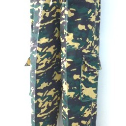 Foto Produk Celana Panjang Army dari GROSIRAN PASAR KLEWER