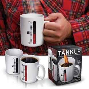 Foto Produk Temperatur Cup   Barang Unik dari Tenonet Shop