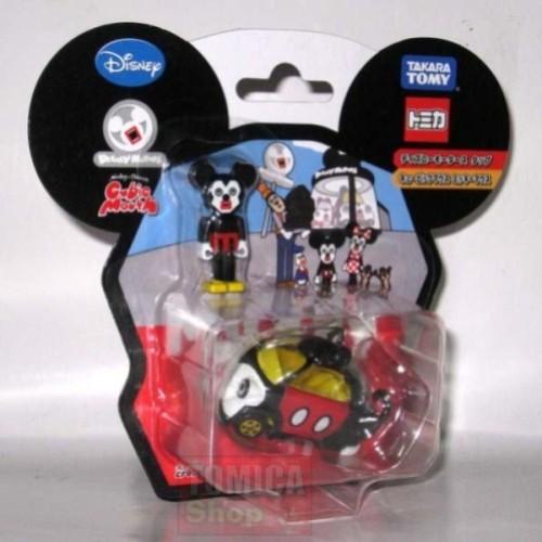 Foto Produk DM Tap 'n Tap Cubic Mouth Mickey dari Tomica Shop