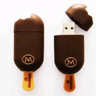 Foto Produk Flash Disk Magnum 2 GB dari Toastshop