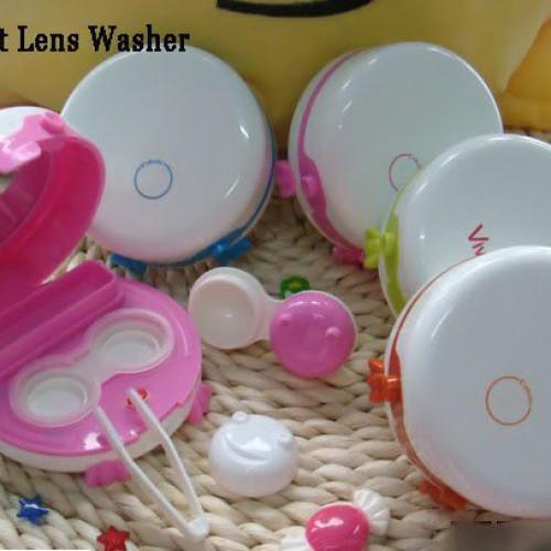 Foto Produk CONTACT LENS WASHING MACHINE (HL-900) dari Cantique Shop