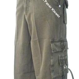 Foto Produk Celana Pendek Jeans Gunung 02 dari GROSIRAN PASAR KLEWER