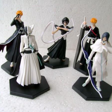 Foto Produk Bleach Set dari Lotus Shop