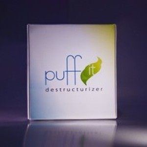 Foto Produk Puff-It Hair Removal - Penghilang Bulu PERMANEN Dan Aman dari Snowvin Collections