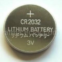 Foto Produk Battery CR2032 - Lithium - NON MERK (Ready Stock) dari 123online