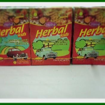 Foto Produk Herbal Kids Instant dari DaarulMuslim