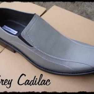 Foto Produk Grey Cadilac dari M-SHOP