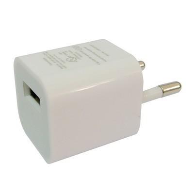 Foto Produk USB Charger Untuk IPhone, IPod dari Pusat Komputer Notebook - PUSKOM