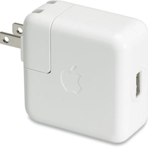 Foto Produk Power Adapter untuk Charging Apple iPod dari Pusat Komputer Notebook - PUSKOM