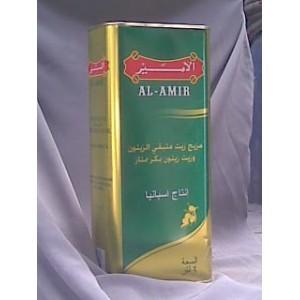 Foto Produk Minyak Zaitu Al Amir 4 Liter dari Putra Hari