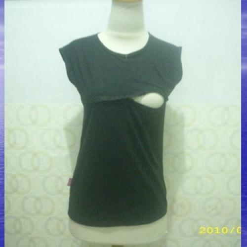 Foto Produk manset menyusui tanpa lengan -hitam dari Nkshop