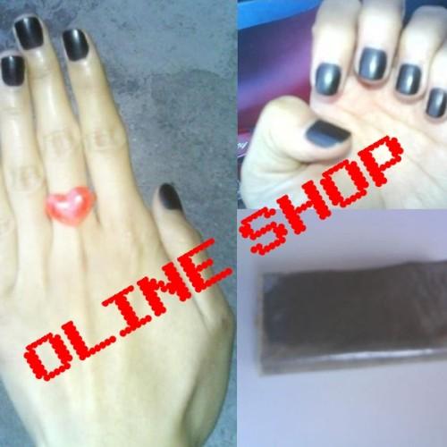 Foto Produk Pacar India Warna Hitam Pekat (Stock Banyak) dari Oline Bandung Shop \m/