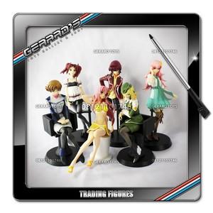 Foto Produk Gundam - Trading Figure - Bandai - Ori dari GERARD-TOYS