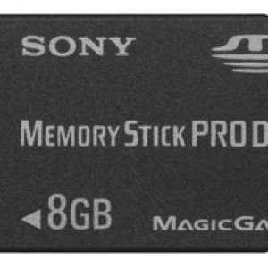 Foto Produk MEMORY STICK - PRO DUO 8 GB (GARANSI 1 TAHUN) dari Vidia Jaya Komputer