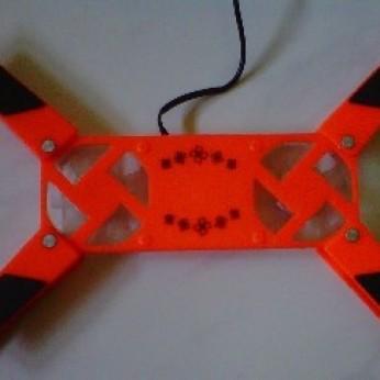 Foto Produk Cooling Pad Mini X100 dari Papa Computer