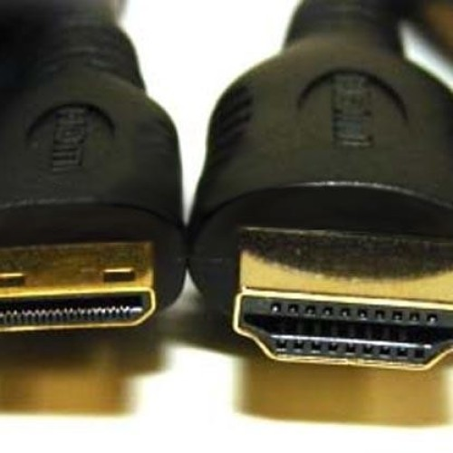 Foto Produk KABEL HDMI TO MINI HDMI dari Zona Belanja