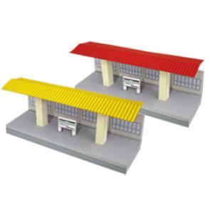 Foto Produk Platform dari PaperCraft