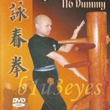 Foto Produk 116 Dummy Tehniques Wing Chun Kung Fu dari Tokobukuplus