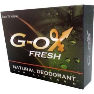 Foto Produk G-OX Fresh Deodorant Alami dari Putra Hari