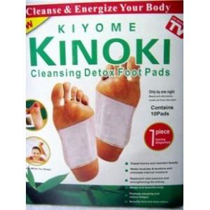 Foto Produk Kinoki Detox Foot Patch (10pcs) dari Cantique Shop