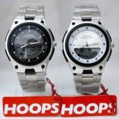 Foto Produk Hoops Double Time Rantai Original dari Jam Grosir