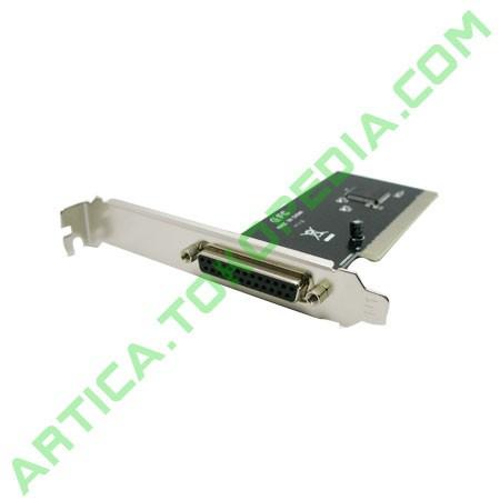Foto Produk PCI Parallel Card dari Artica Computer