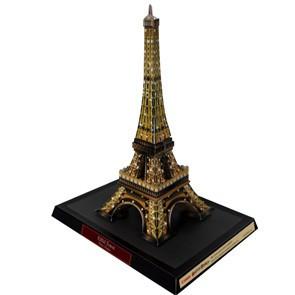 Foto Produk Menara Eiffel, France dari PaperCraft