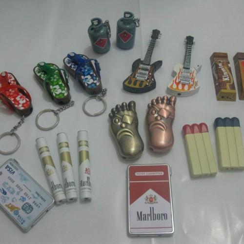 Foto Produk Korek Api Gas Unik dari PinkyPink.Shop