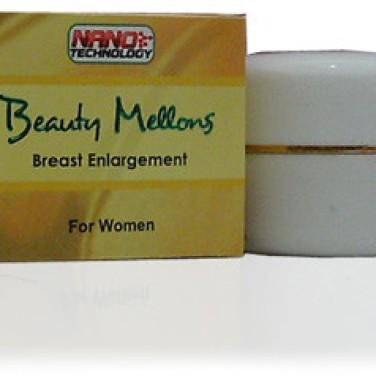 """Foto Produk PEMBESAR, PELEMBUT, PENGENCANG PAYUDARA """"BEAUTY MELLONS"""" dari HoneyZee Beauty Care"""