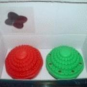 Foto Produk CLean Ball Tourmaline Bola Pencuci Praktis ( 1 Box Isi 2 Pcs) dari Zass-Agency
