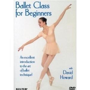 Foto Produk Ballet For Beginners Panduan Berlatih Ballet untuk Pemula dari Tokobukuplus