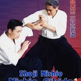 Foto Produk Aikido Nishio Aikido - Shoji Nishio Sensei - complete DVD series dari Tokobukuplus
